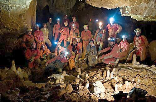 jeskynariPVgama